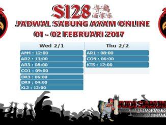 jadwal-tayangan-sabung-ayam-online-tanggal-01-02-februari-2017