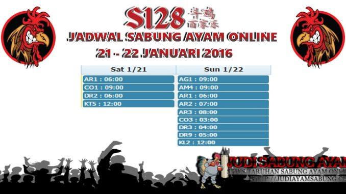 Jadwal-Terbaru-Adu-Ayam-Online-21--22-Januari-2017-min